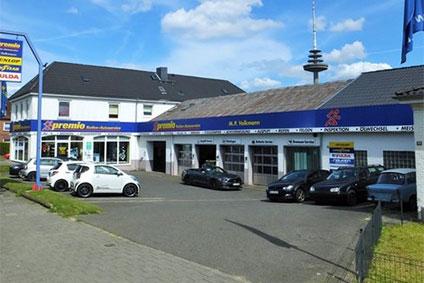 KFZ Service in Kiel